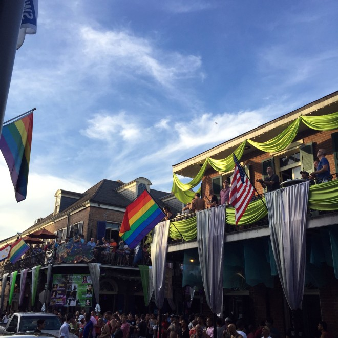 A peek at Southern Decadence Celebrations