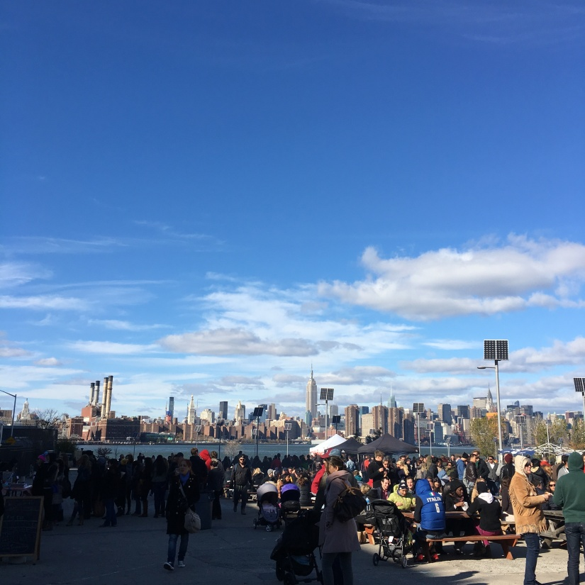 Weekend Wrap-Up: Brooklyn + BlazerCon