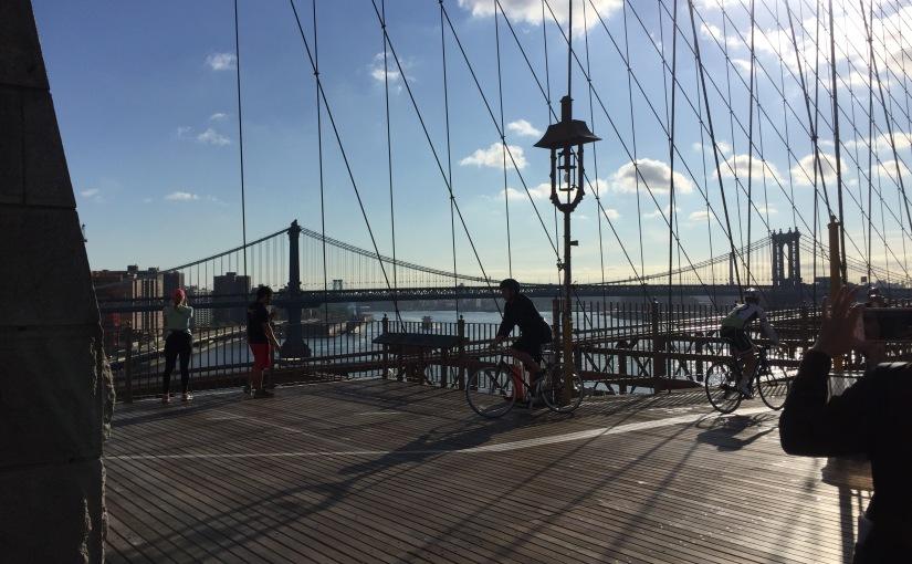 NYC Marathon Training Recap: Week11