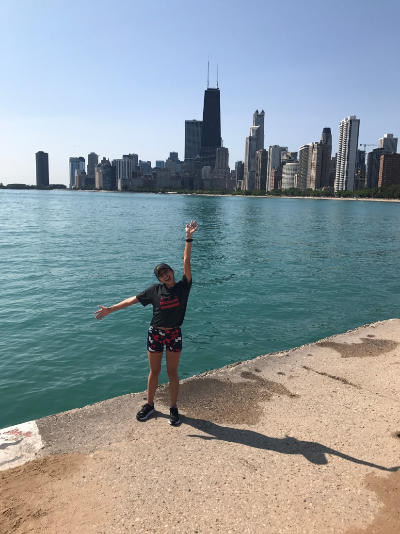 Chicago Marathon Goals