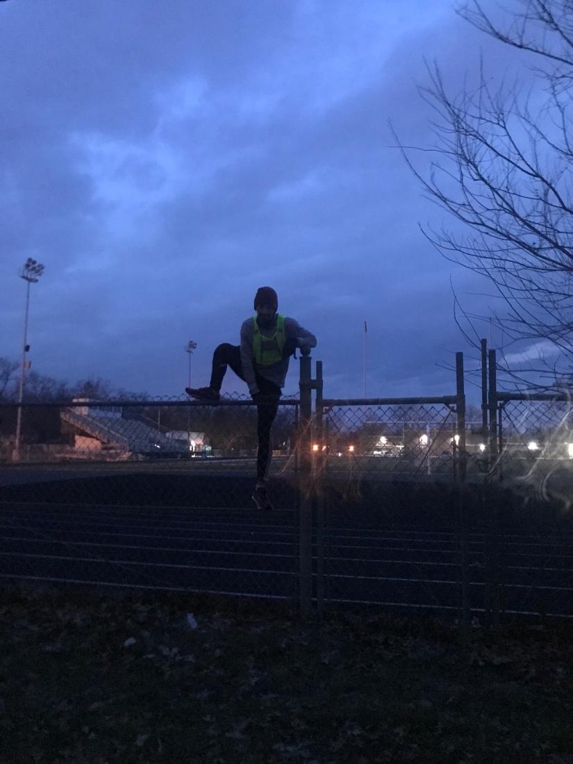 Owens Corning Half Marathon Training Recap: Week5
