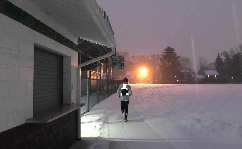 Owens Corning Half Marathon Training Recap: Week6