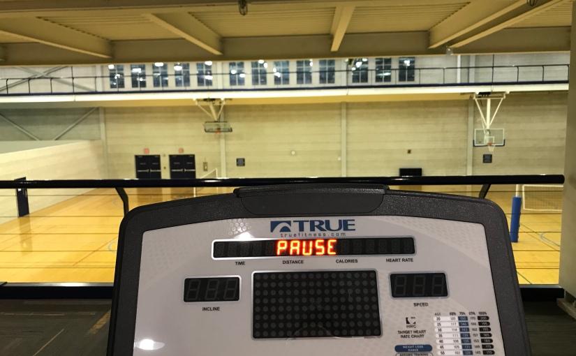 Owens Corning Half Marathon Training Recap: Week8