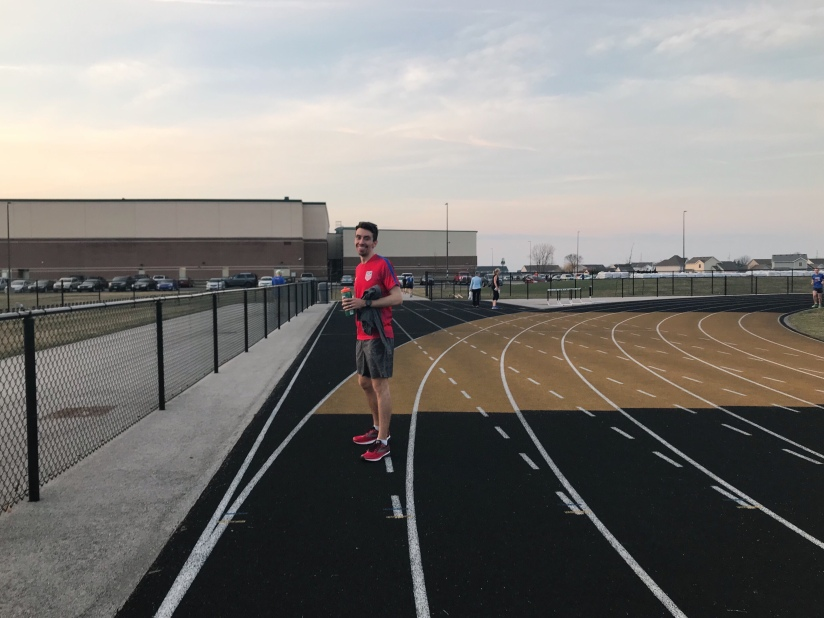 Owens Corning Half Marathon Training Recap: Week 15