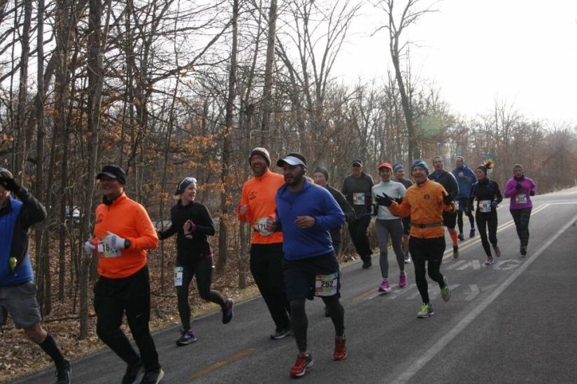 Owens Corning Half Marathon Training Recap: Weeks 13 &14